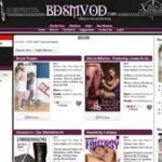 Bdsmvod.com Free Acount