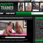Chastity Trainer Pass Codes
