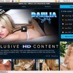 Dahliasky.com Passes