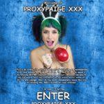 Free Password Proxy Paige