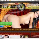 Ladyboy-Ladyboy Passcodes