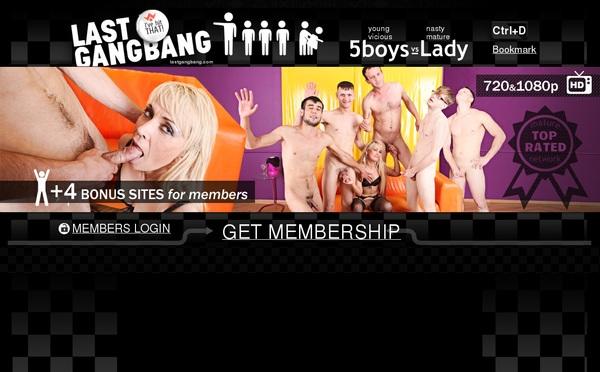 Lastgangbang Free Memberships