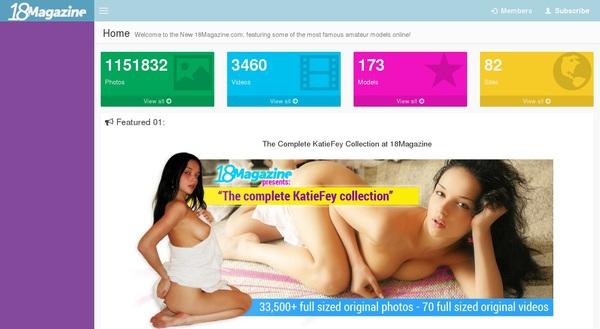 Nastyagirl.com Member Login