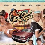 TGirl Pinups Renew Subscription