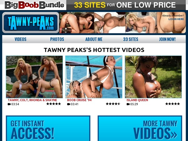 Tawny-peaks.com Parola D'ordine Gratuito