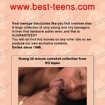 Best Teens Upcoming