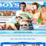 Boys Collection Free Account Passwords