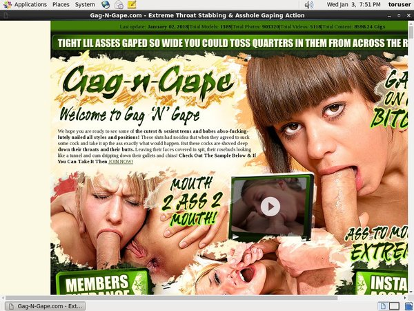 Gag-n-gape.com Xxx Passwords